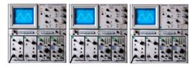 Tektronix 7403N Series Oscilloscopes