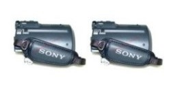 Sony DV DVCAM Video - Camcorder Cosmetic Parts