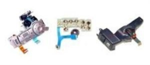 SONY Camera - Camcorder <br />Switch - Switch Block Assemblies