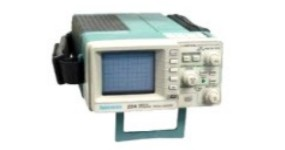Tektronix 222, 222A, 224, 222PS Series Digital Oscilloscopes