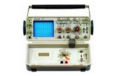 Tektronix 2335, 2336, 2336YA, 2337 Series Analog Oscilloscopes