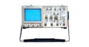 Tektronix 2445B, 2465B, 2467B Series Analog Oscilloscopes