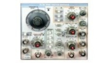Tektronix FG504 Function Generator Plug-In