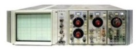 Tektronix 5000 Series Oscilloscopes And Plug-ins