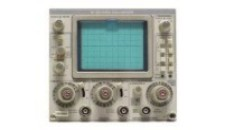 Tektronix SC502 15 Mhz Oscilloscope Plug-In