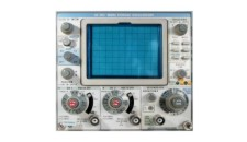 Tektronix SC503 10 Mhz Storage Oscilloscope Plug-In