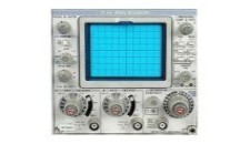 Tektronix SC504 80 Mhz Oscilloscope Plug-In