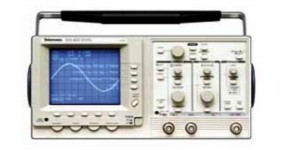 Tektronix TAS465, TAS475, TAS485, TAS220, TAS250 Series Analog Oscilloscopes