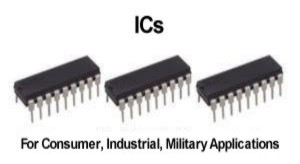 A1 Military, Industrial, Consumer ICS